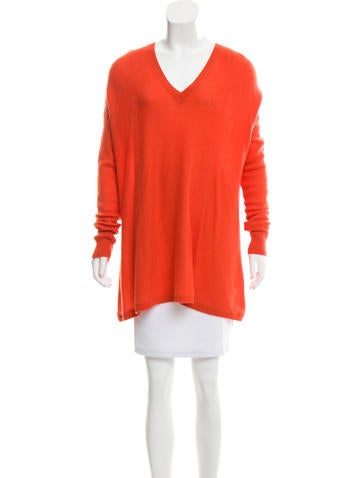 Magaschoni Knit Cashmere Tunic None