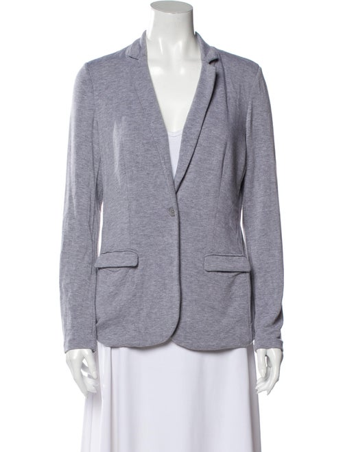 Magaschoni Blazer Grey