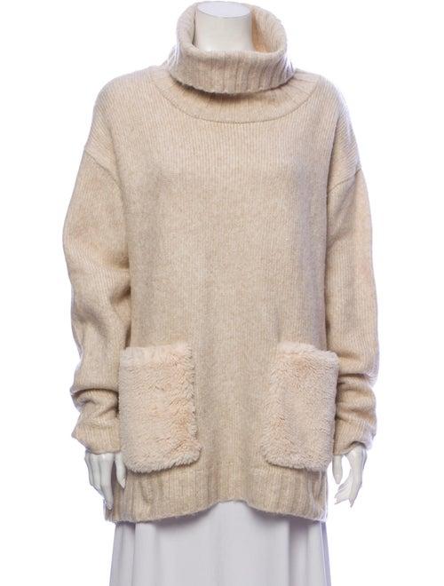 Magaschoni Turtleneck Sweater