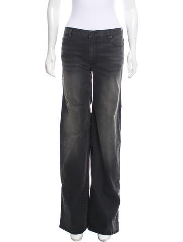 Ena Mid-Rise Jeans w/ Tags