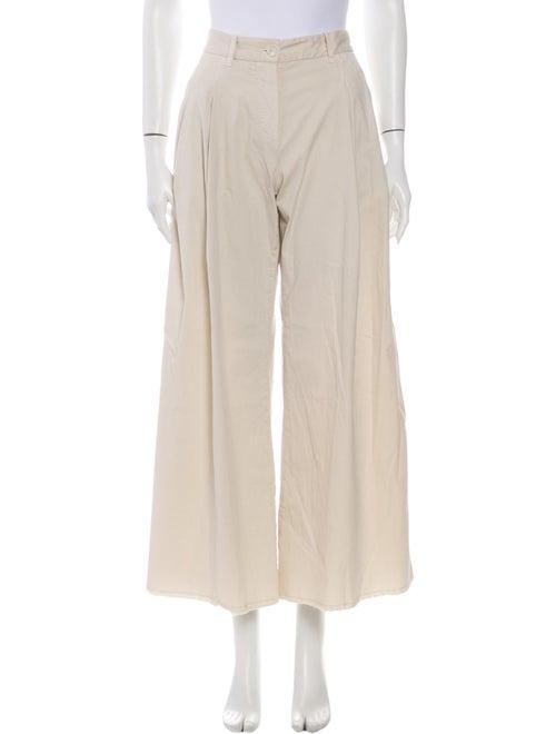 Nili Lotan Wide Leg Pants