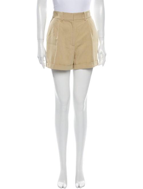 Nili Lotan Mini Shorts