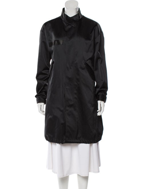 Nili Lotan Coat Black