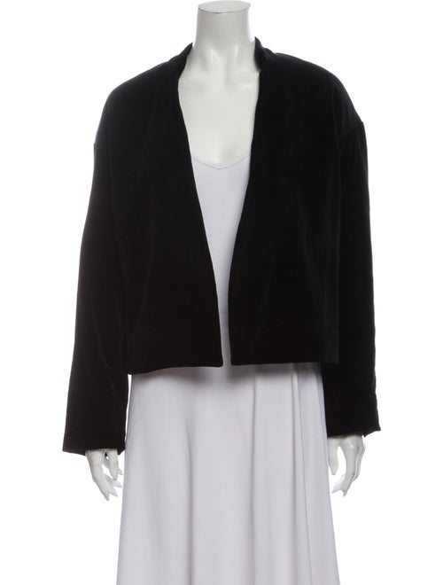 Nili Lotan Cairo Jacket Black