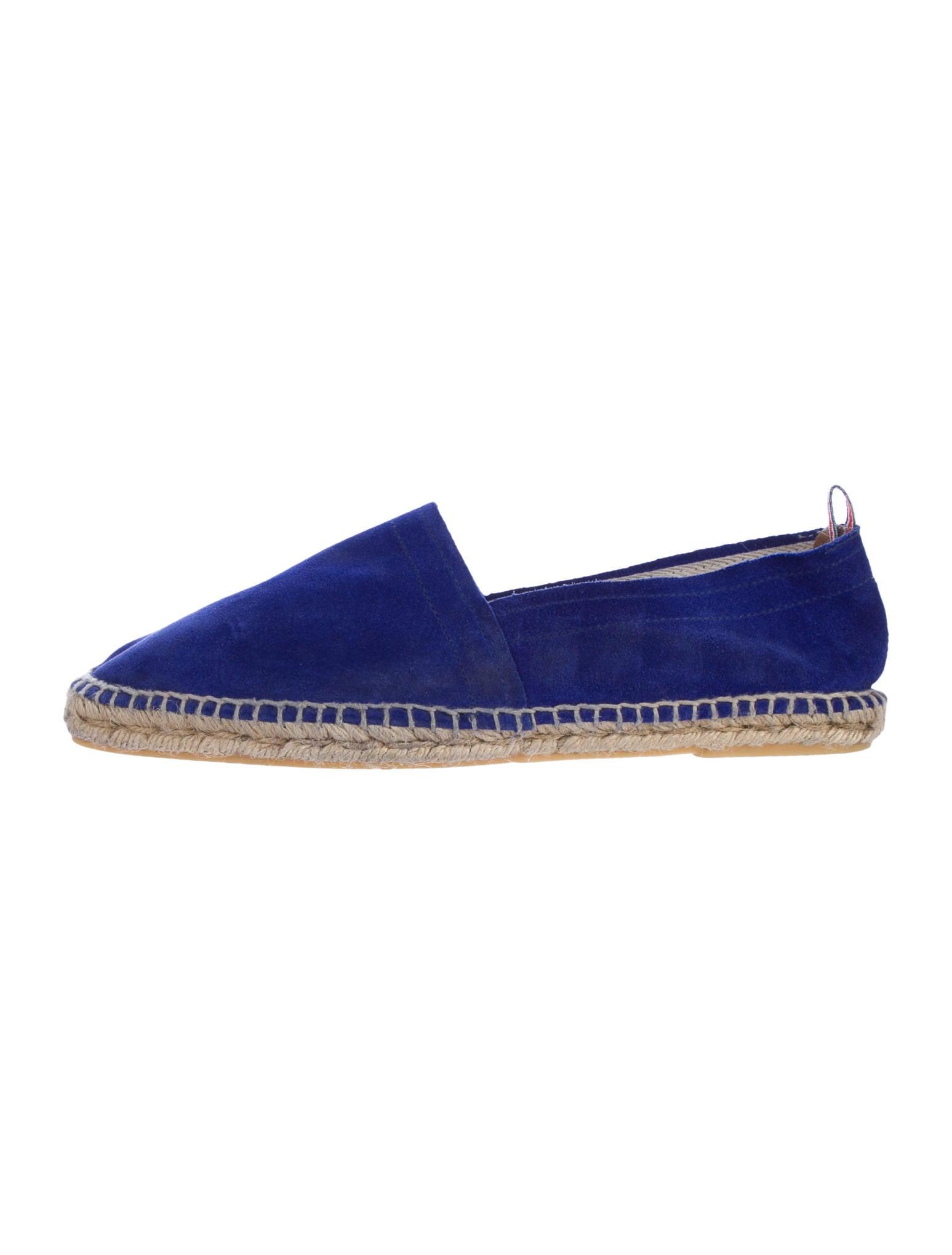 Zapatos Real Alpargatas Rxq1f Round Castaner Suede Wn820253lo Toe dxeQBoCWr