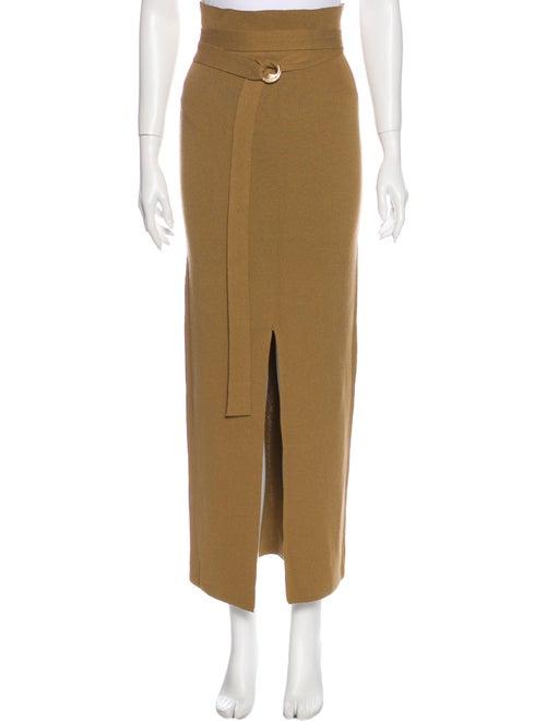 Nanushka Long Skirt