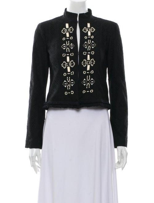 Nanette Lepore Evening Jacket Black