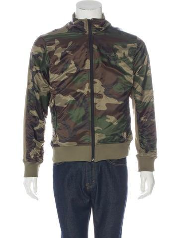 nike acg nylon camouflage jacket clothing wnacg20019. Black Bedroom Furniture Sets. Home Design Ideas