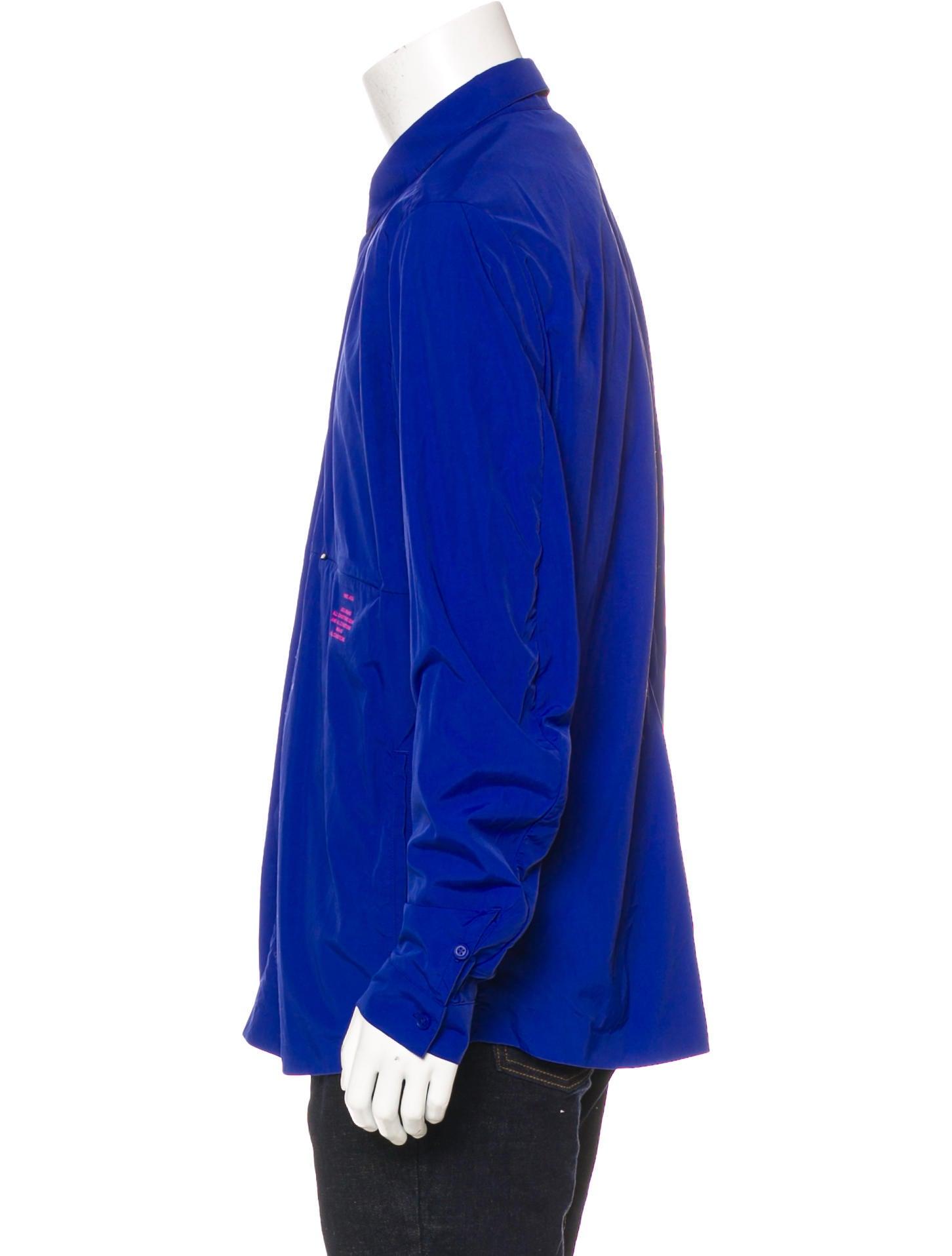 Nike waterproof hoodie