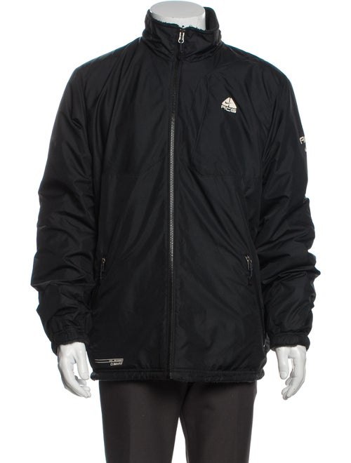 Nike ACG Windbreaker Black