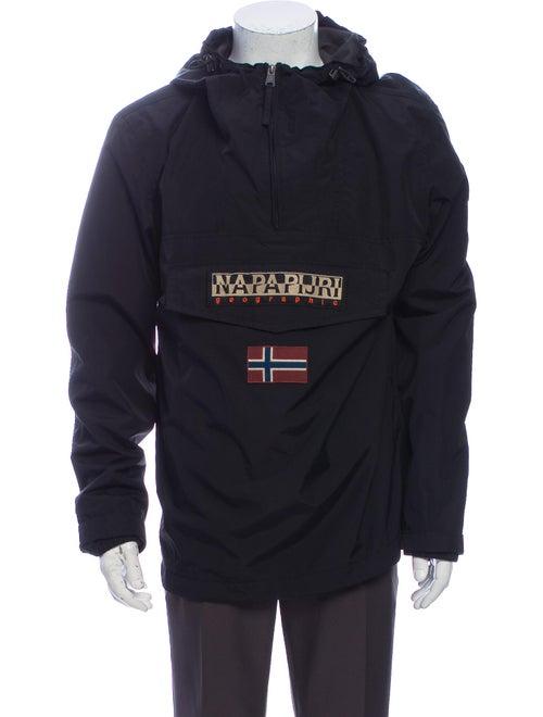 Napapijri Jacket Black