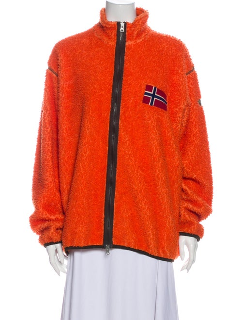 Napapijri Jacket Orange