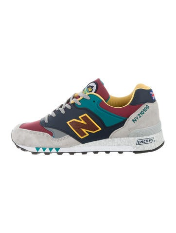 577 Napes Sneakers