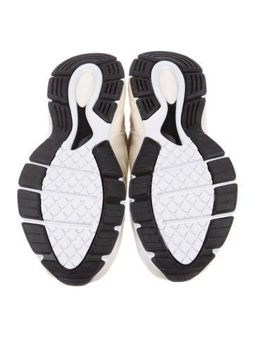 990v4 Stussy Sneakers