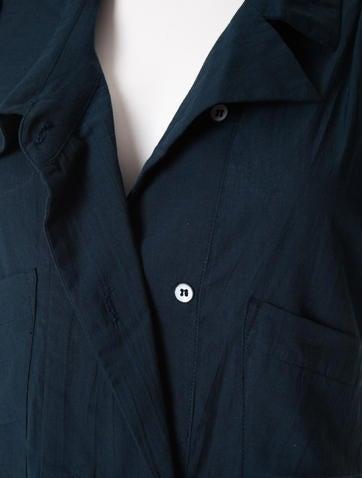 Shirtdress w/ Tags