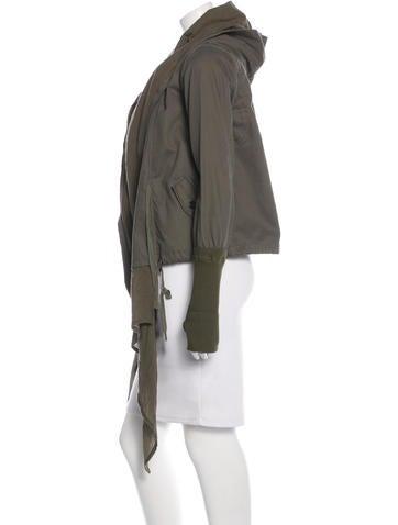 Lenon Utitily Jacket