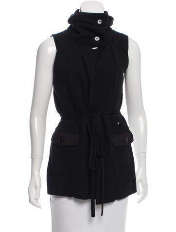 Nicholas K Sleeveless Contrasted Top None