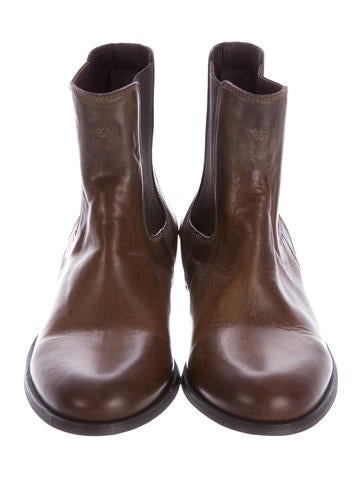 n d c chelsea knee high boots shoes wnd20059 the