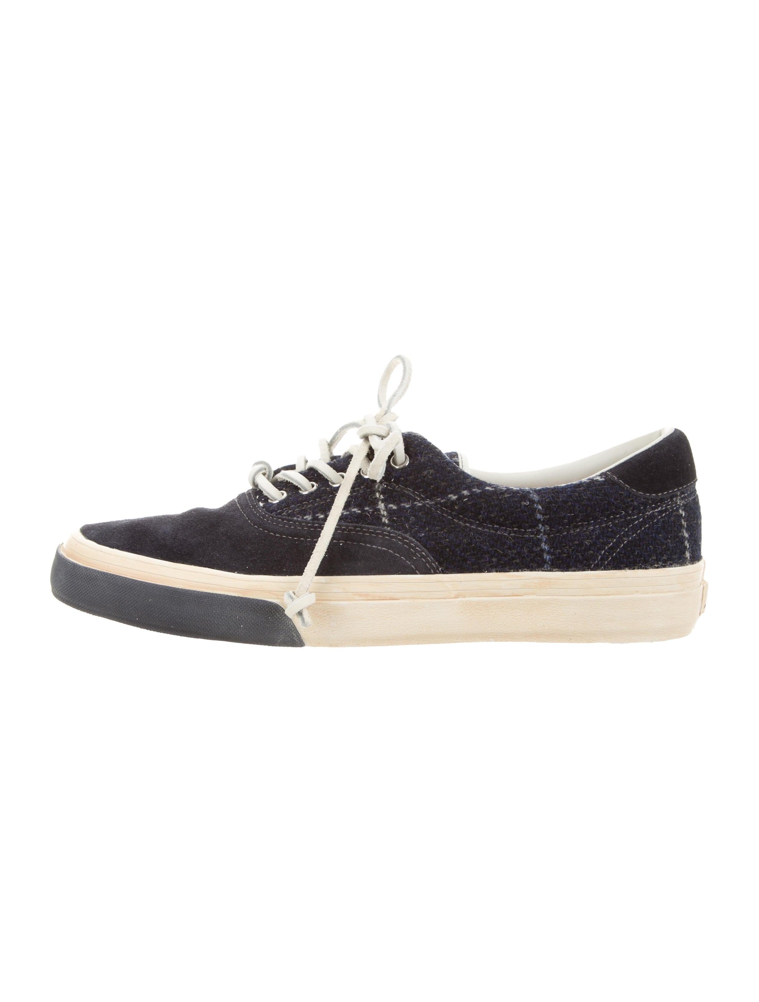 FOOTWEAR - Low-tops & sneakers N.D.C. Wa7nKsvI