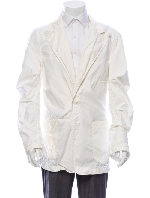Needles Sport Coat White