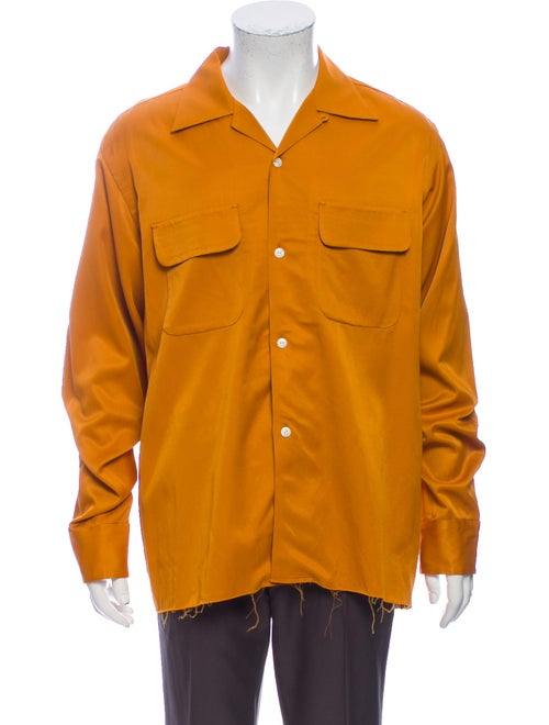 Needles Long Sleeve Shirt