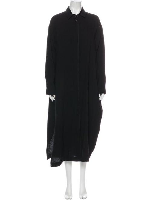 Nehera Long Dress Black