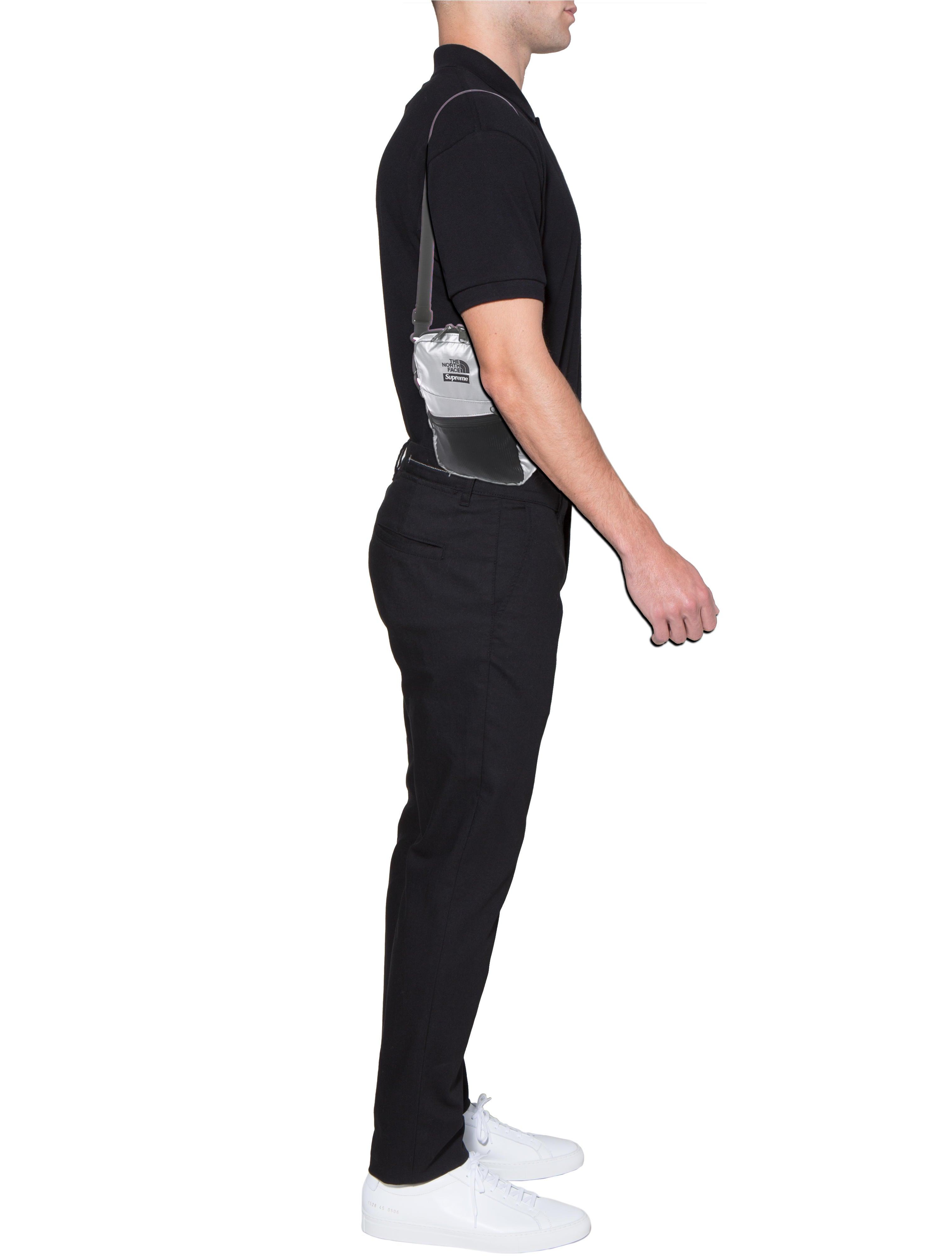 07de86c8 Supreme North Face Shoulder Bag Stockx   The Art of Mike Mignola