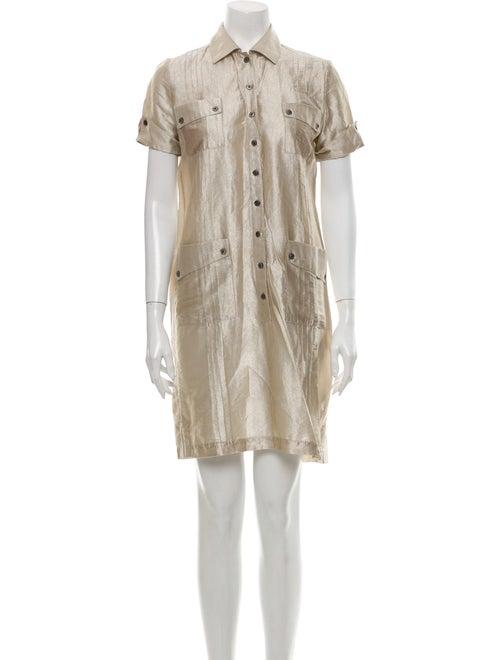Nicole Miller Mini Dress