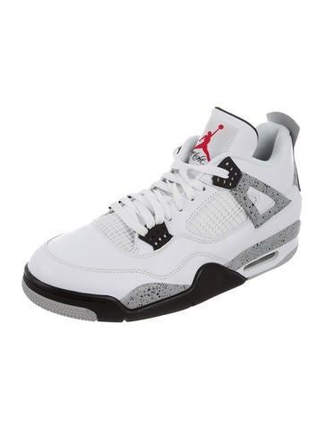 4 Retro OG Sneakers