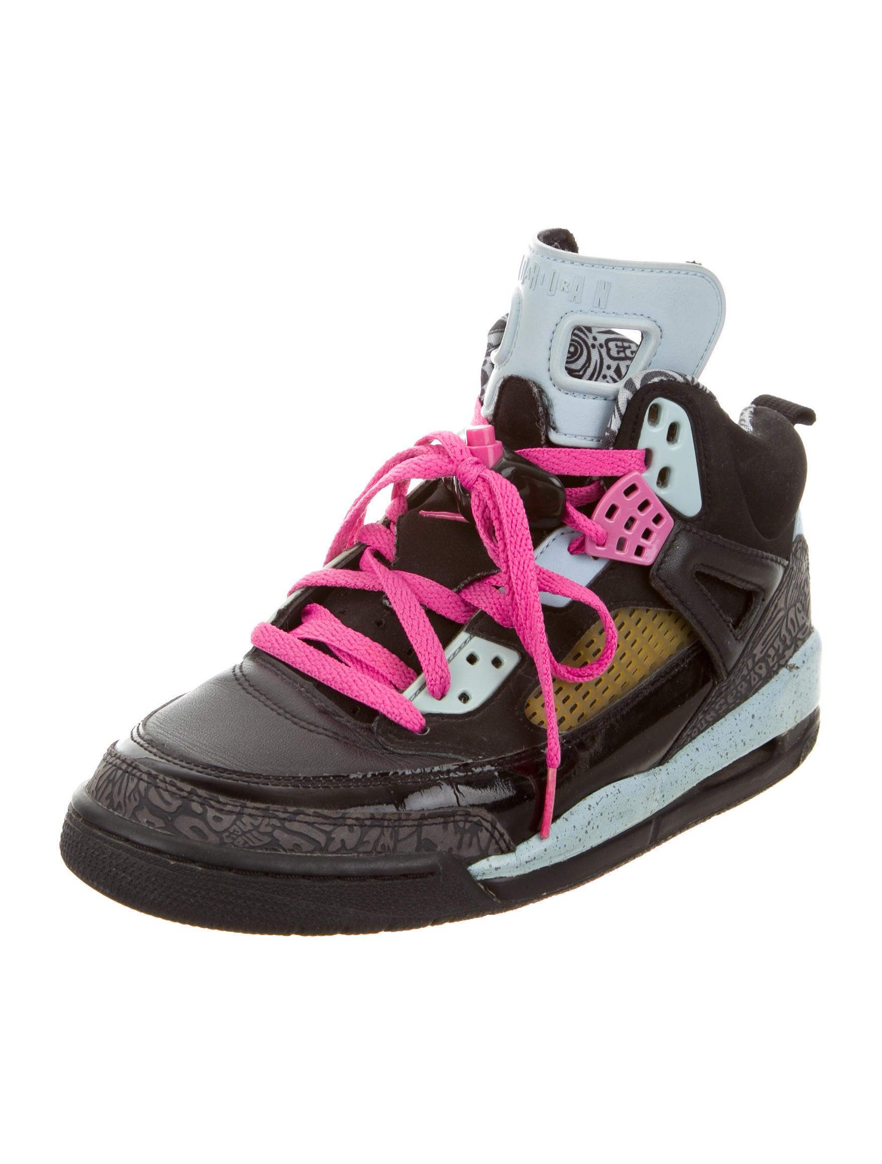 best sneakers 30b67 f2e7a nike air jordan spizike womens shoes