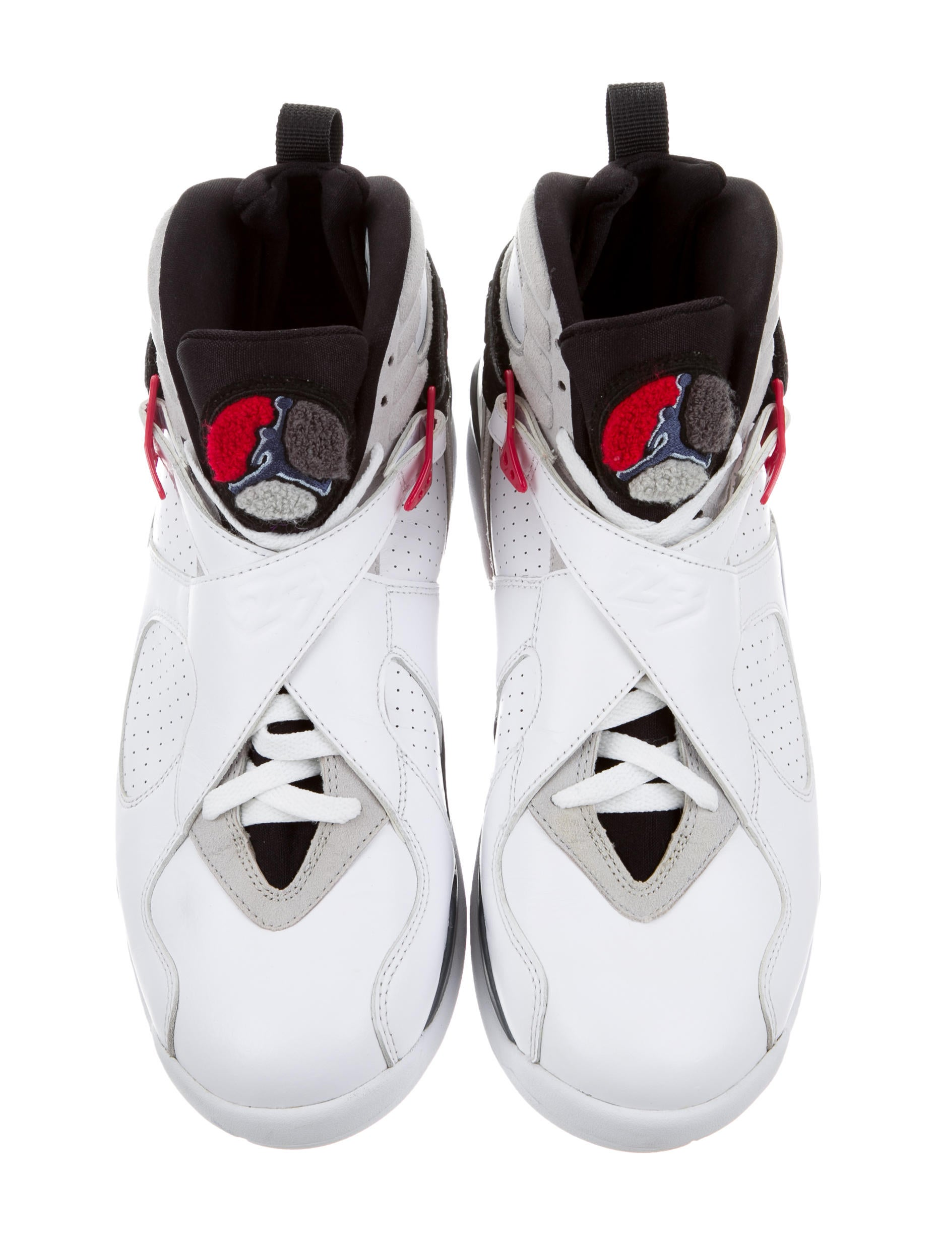 Retro 8 Bugs Bunny Sneakers