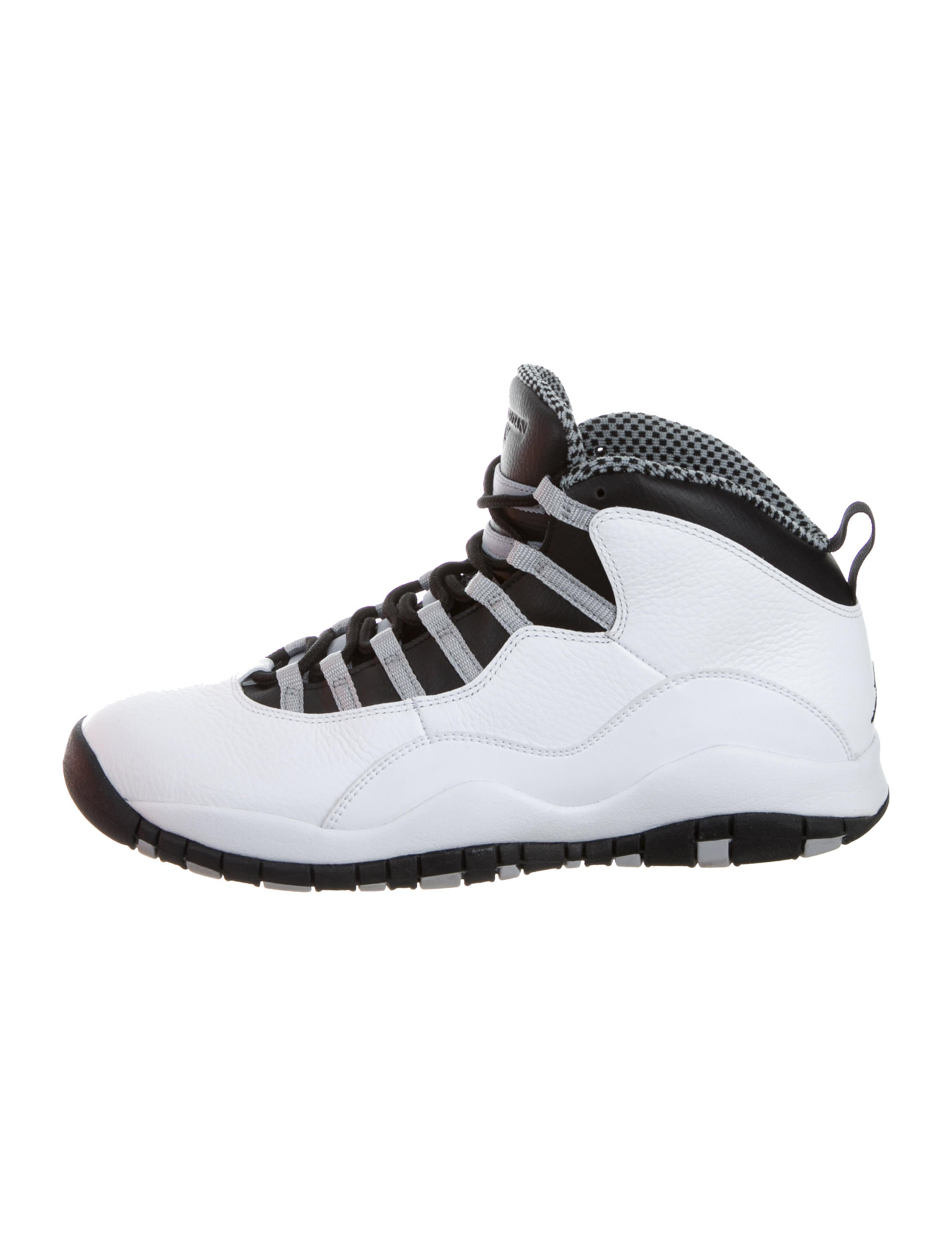cheap for discount 269a3 4cb8f ... discount code for nike air jordan retro 10 sneakers. retro 10 sneakers  62019 dc4cd