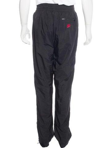 Nike Air Jordan Nylon Jogger Pants W Tags Clothing