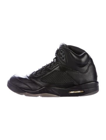 Nike Air Jordan 5 Retro Premium Sneakers None