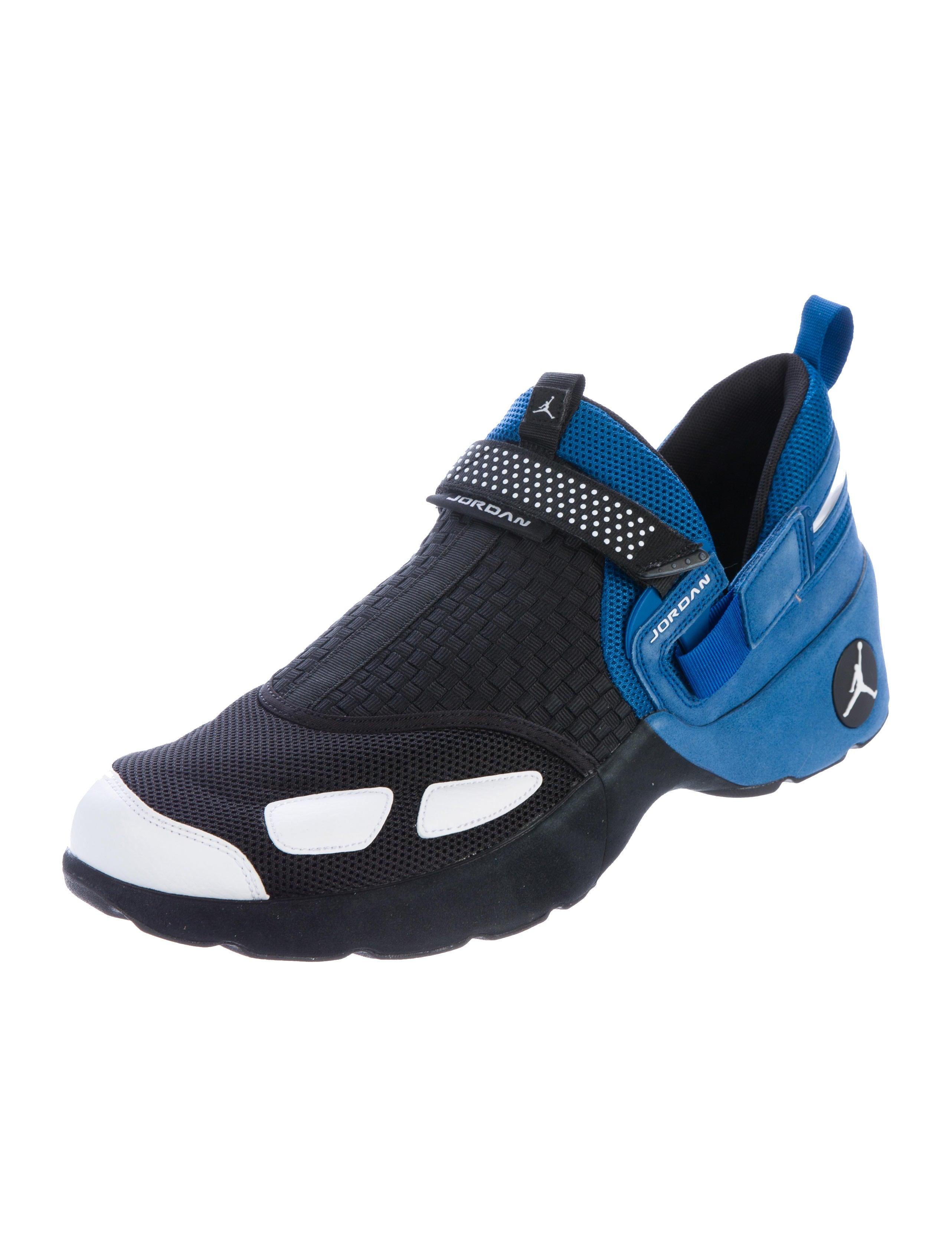 Nike Jordan Shoes Low Top