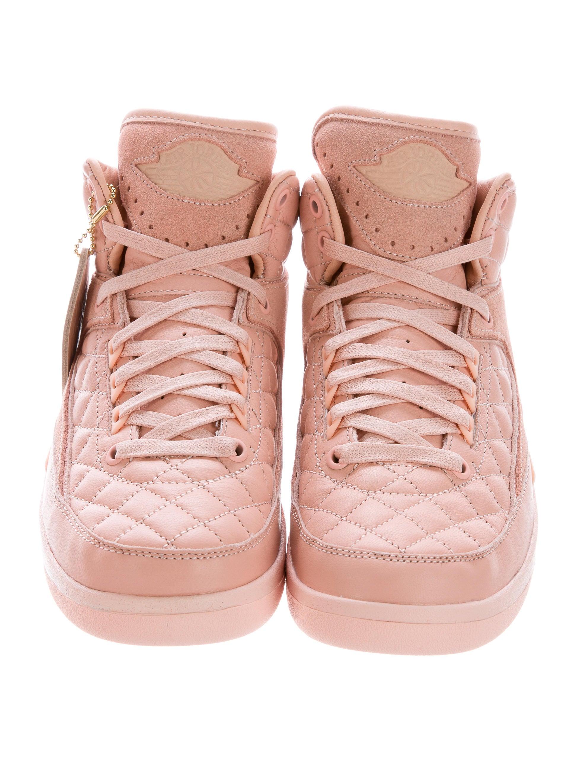 Nike Air Jordan 2017 2 Retro Just Don Sneakers W Tags