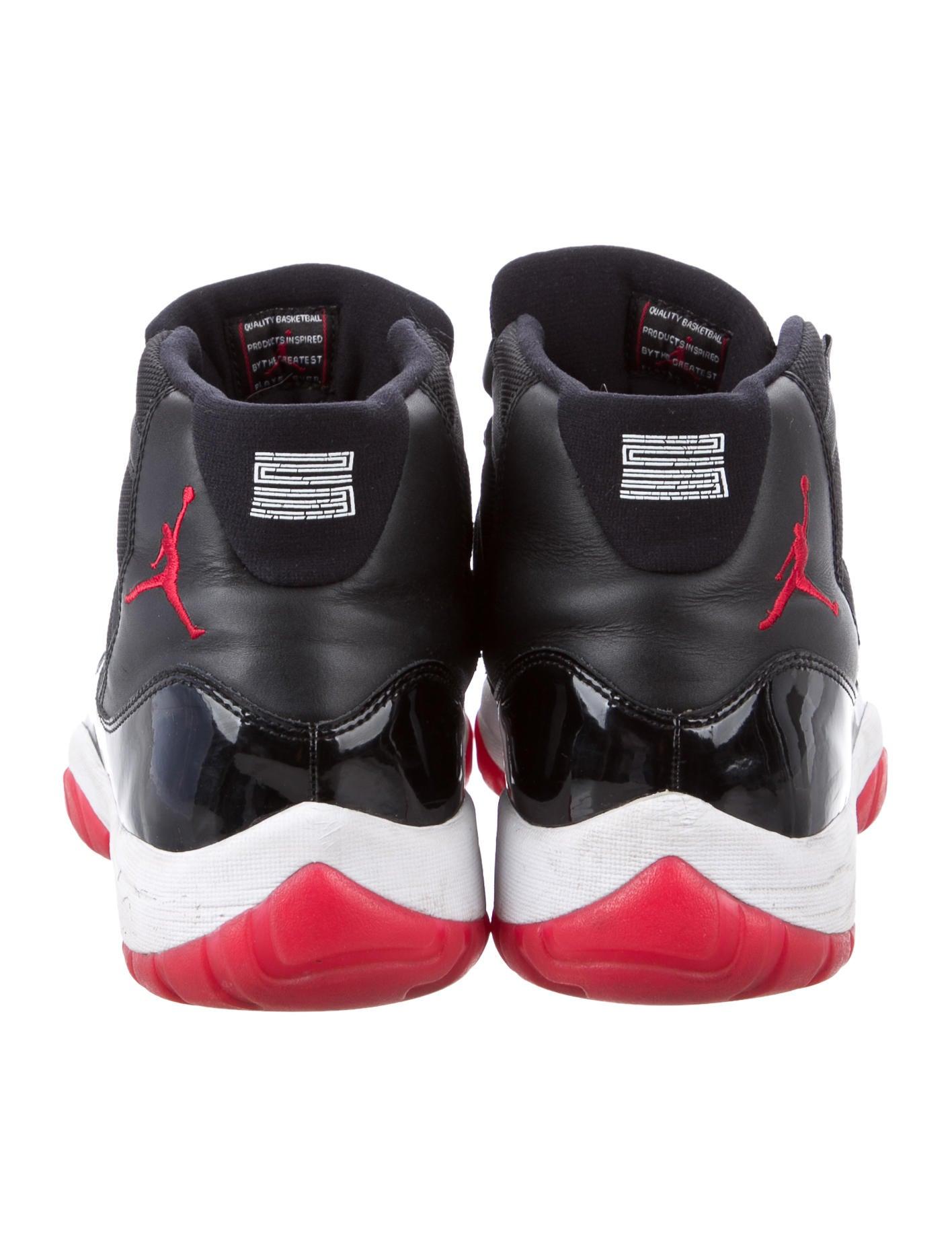 Nike Air Jordan 11 Retro High Top Sneakers Shoes