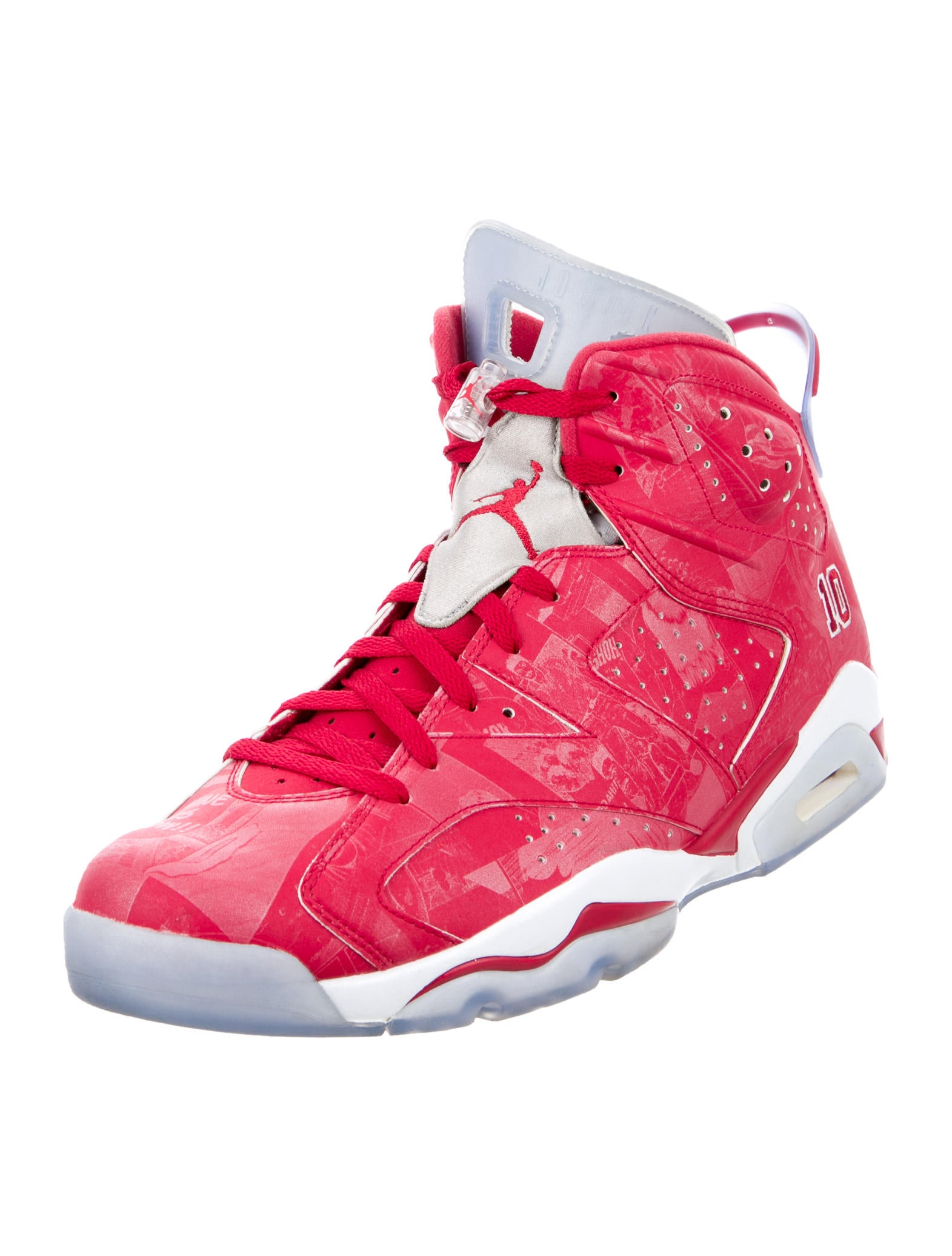 low priced 05d95 af246 offer neu rot schuhe air jordan 11 gs carmelo anthony pe im
