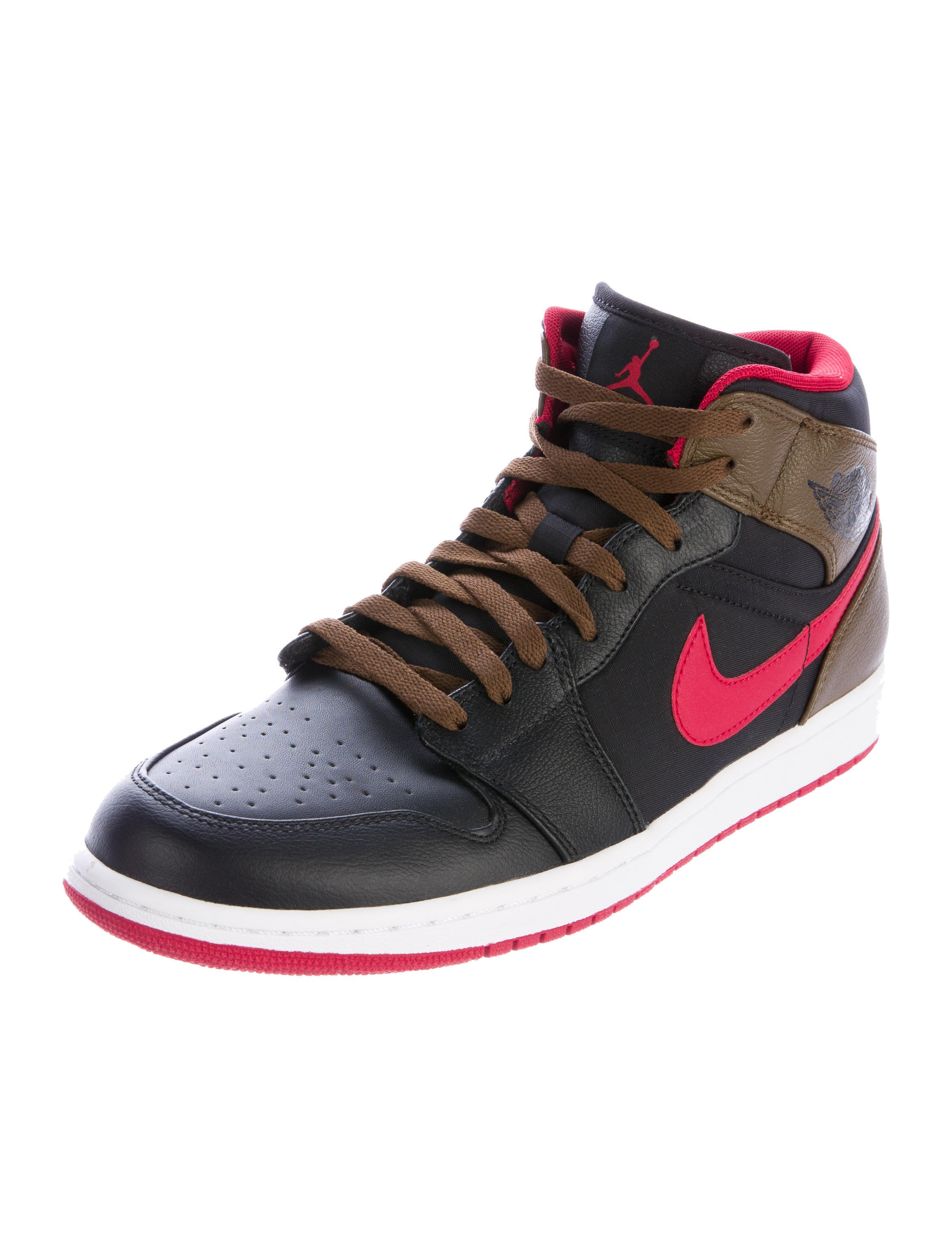 Nike Air Jordan 1 Phat Green  2ade69ac3
