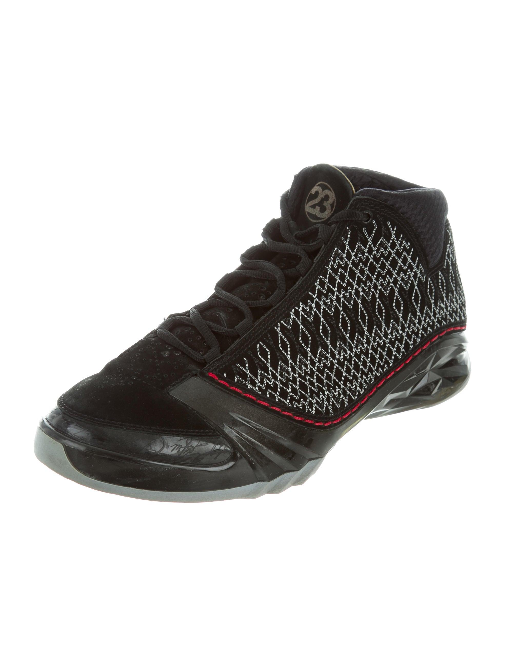 Nike Air Jordan 23 Stealth Sneakers Shoes Wniaj20177