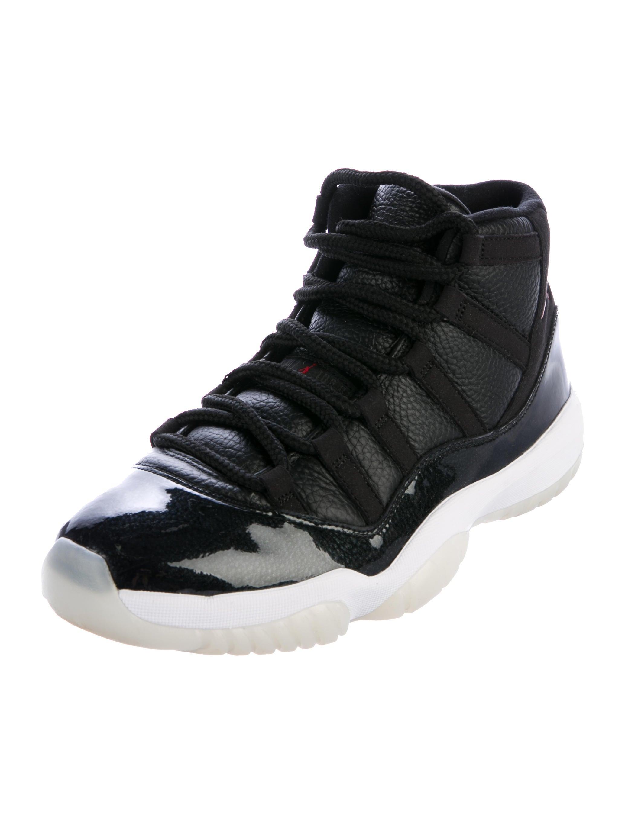 Nike Air Jordan 2015 11 Retro 72 10 Sneakers Shoes