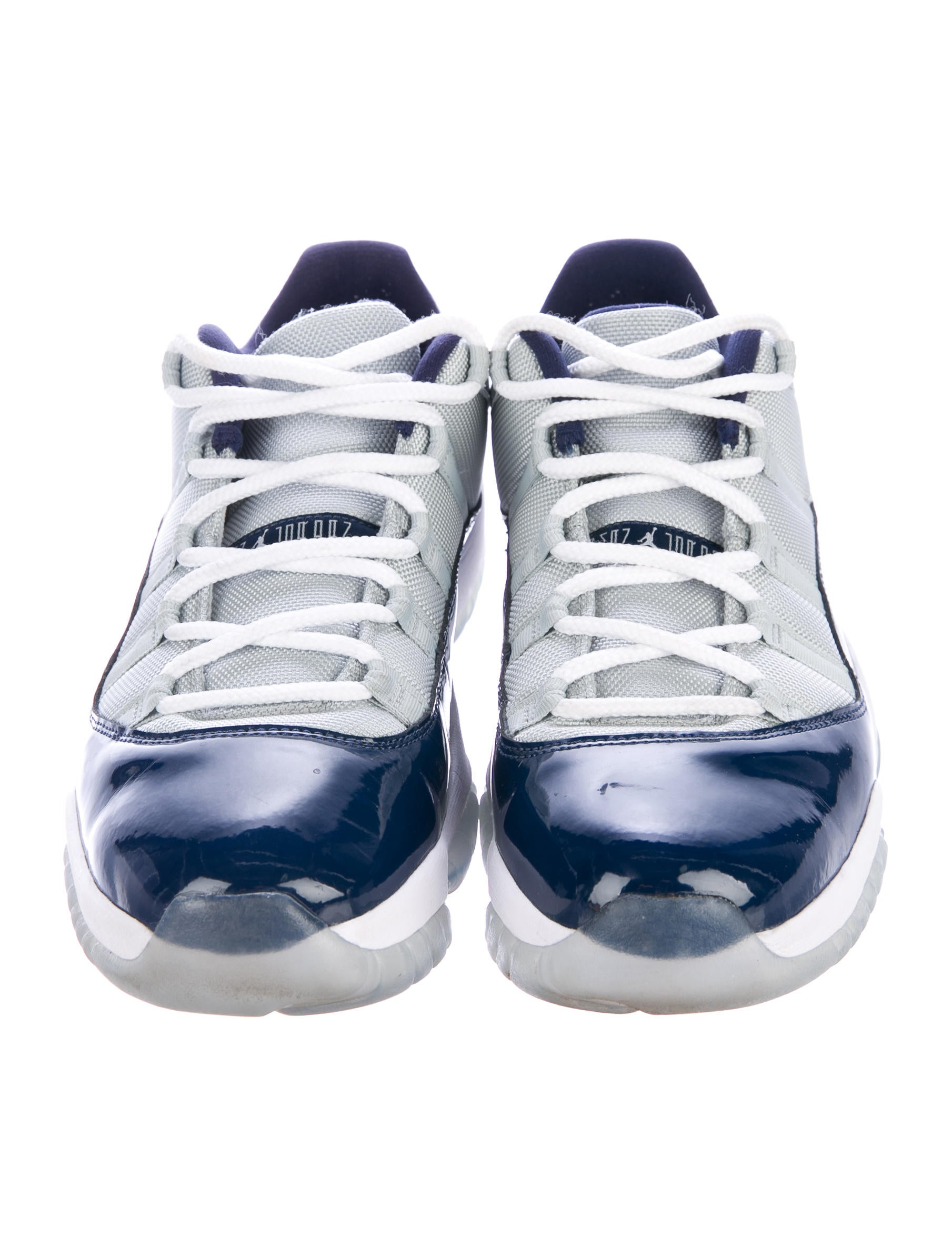 Nike Georgetown Shoes