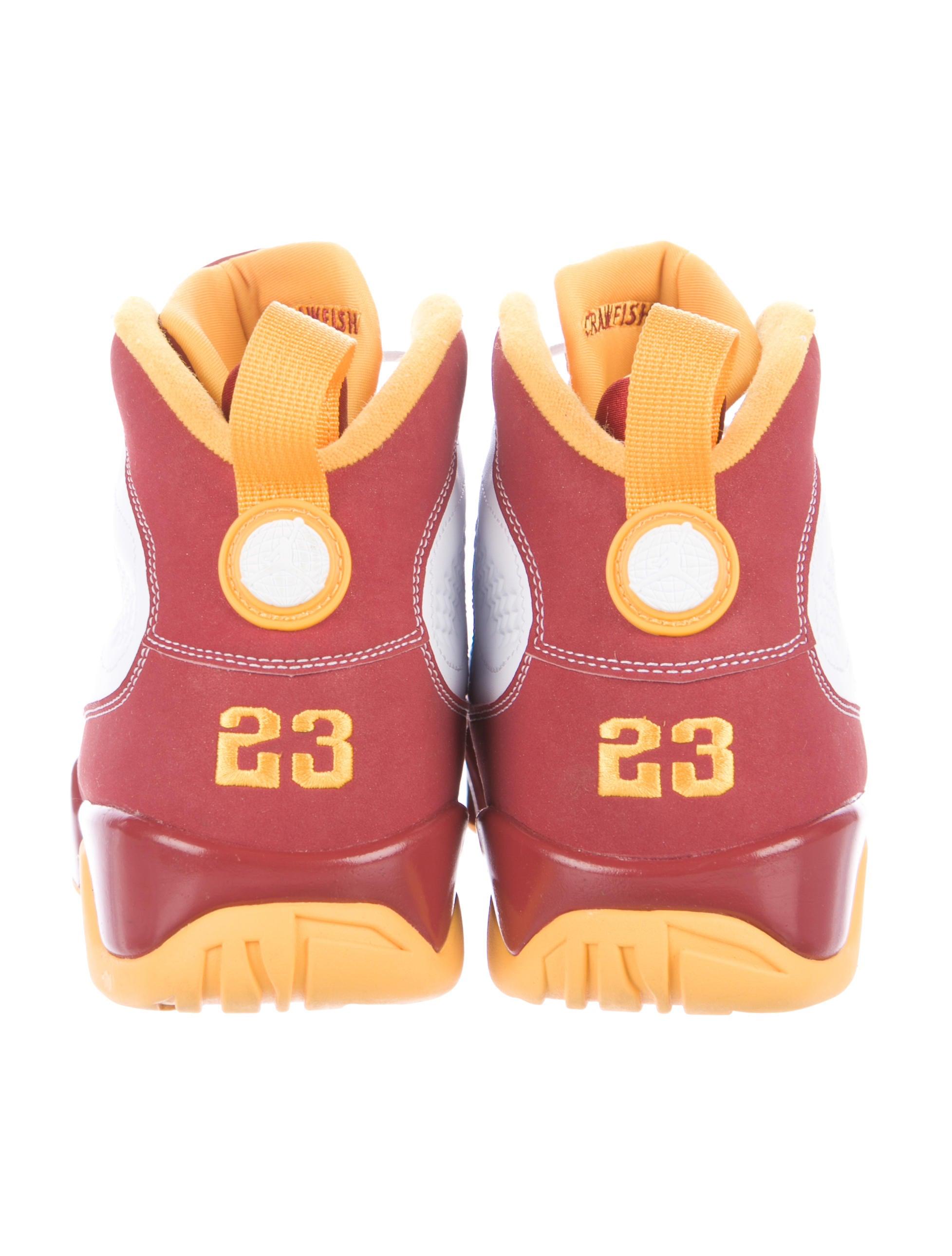 Nike Air Jordan Bentley Crawfish Ellis Sneakers Shoes