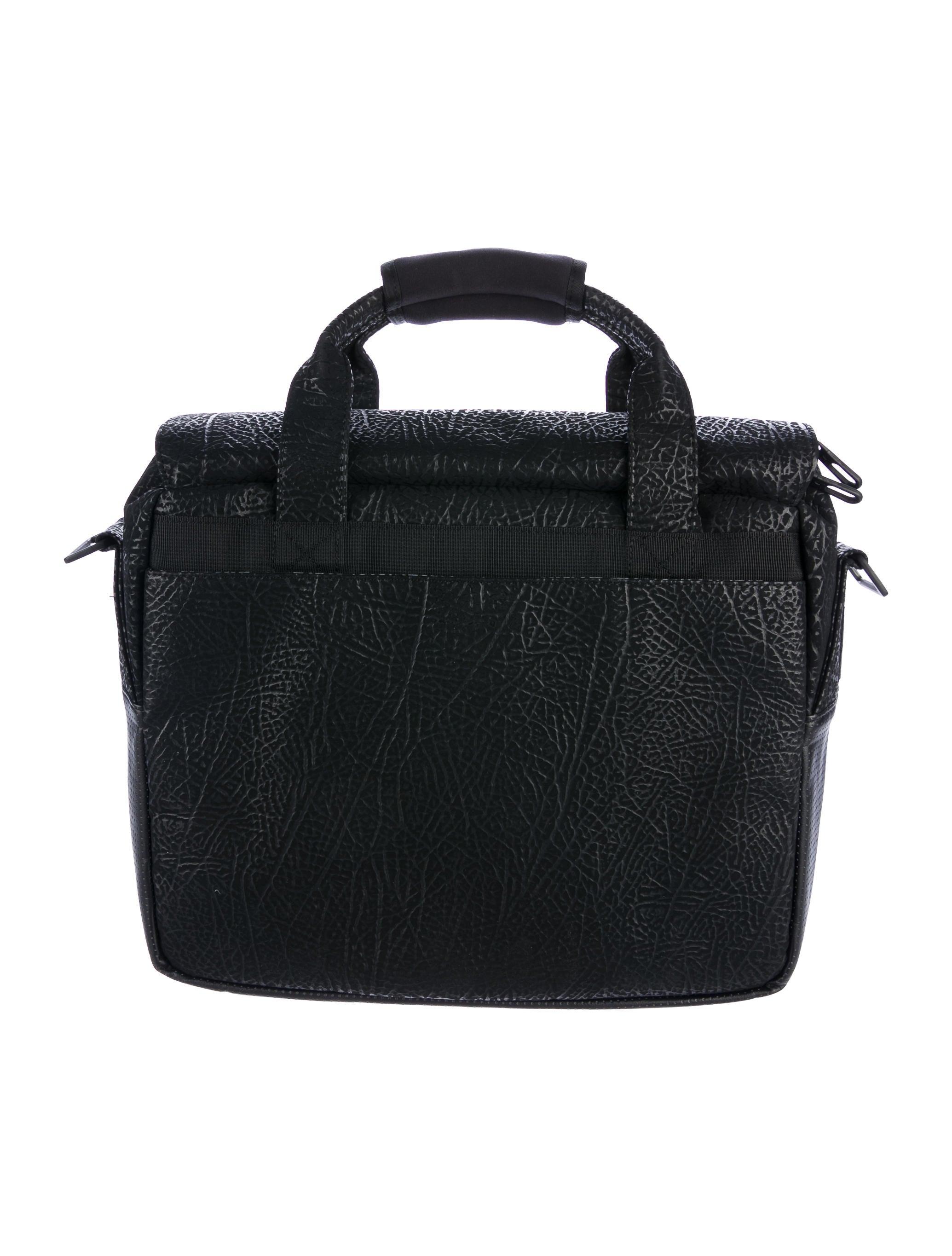 Nike Air Jordan Embossed Computer Bag Bags Wniaj20239 The Realreal