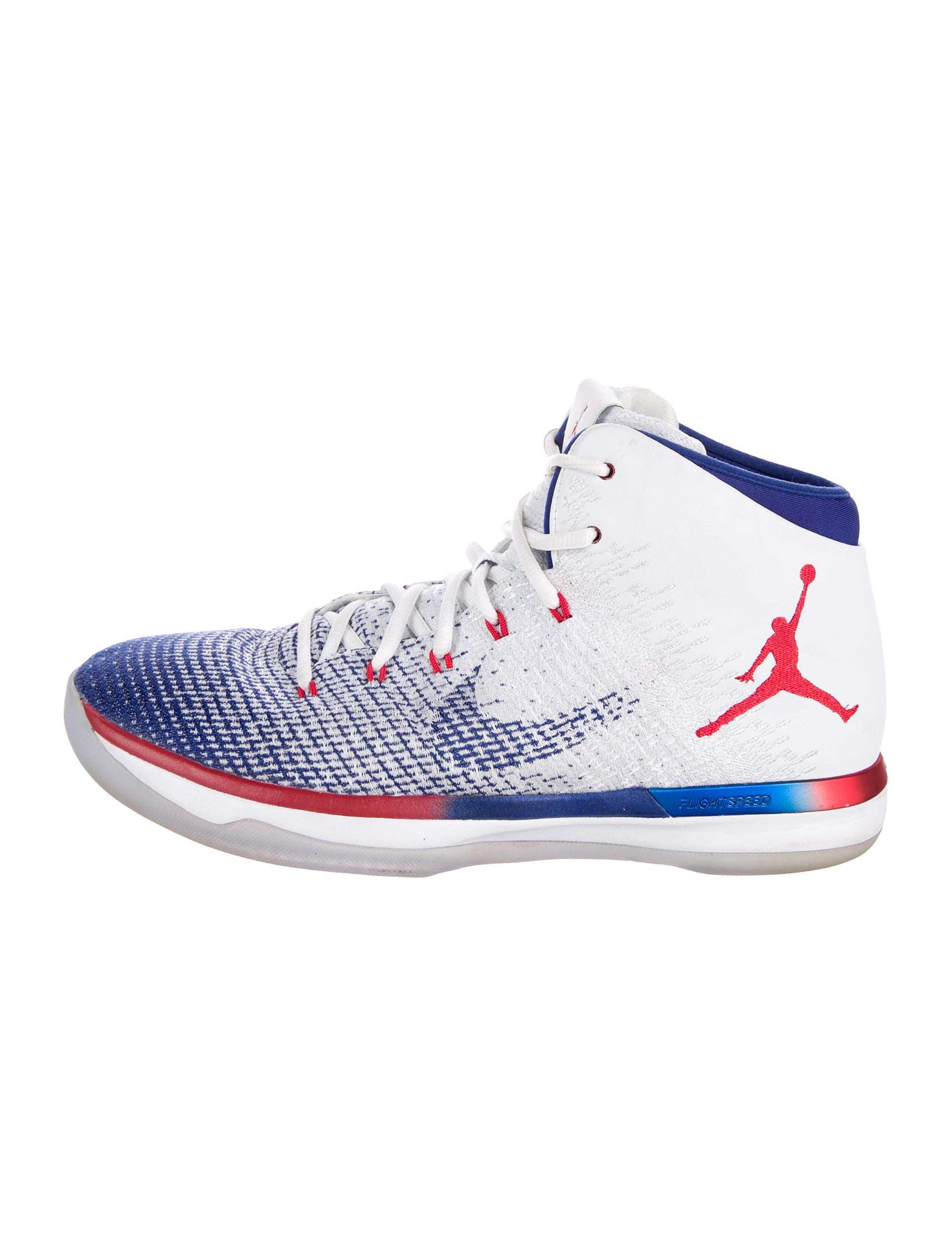 Nike Air Jordan USA Olympic Sneakers - Shoes