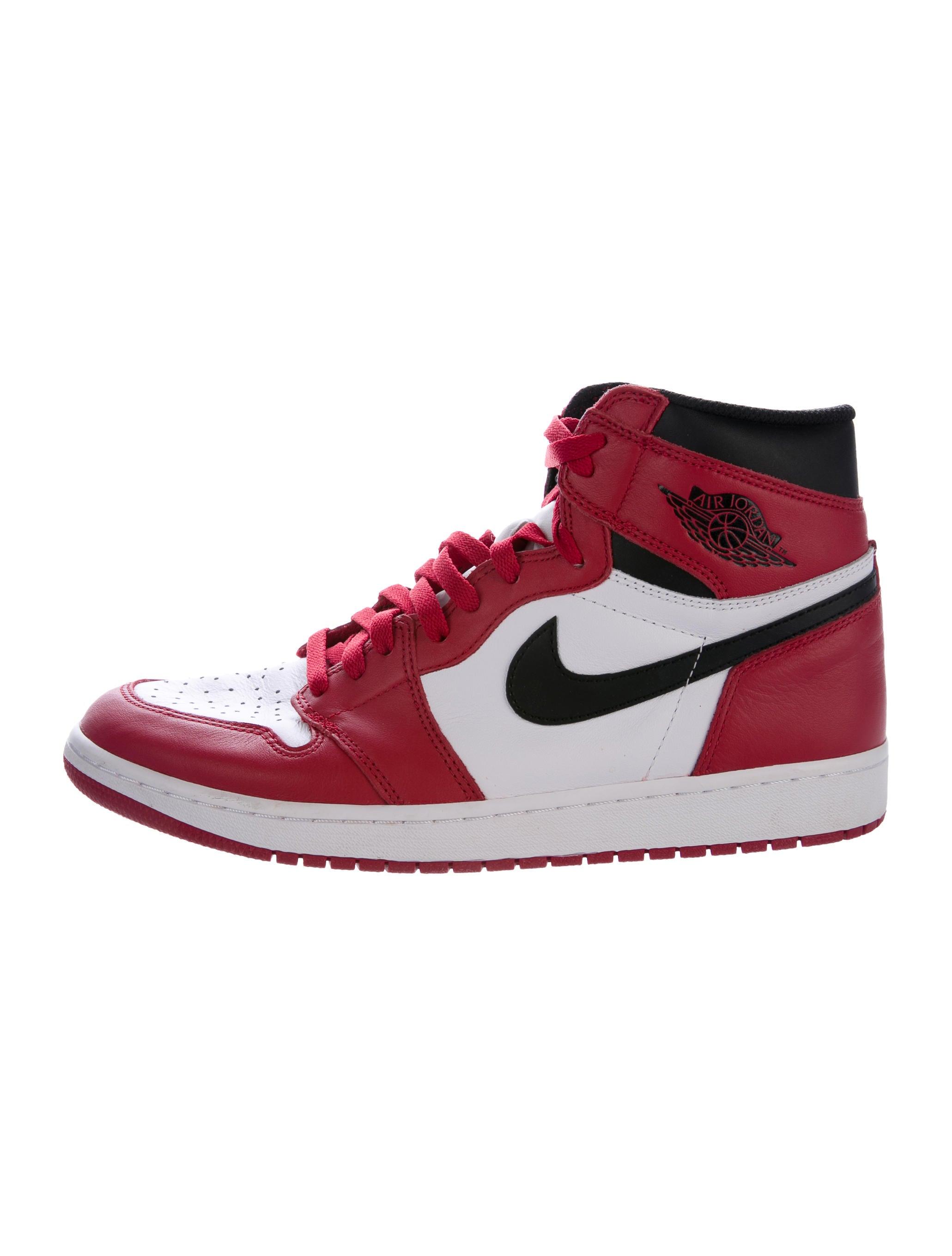 Decorative Nike Shoes