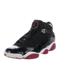 best service 5cd84 b2f29 Nike Air Jordan 6 Rings High-Top Sneakers - Shoes ...