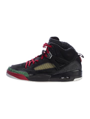 Nike Air Jordan Spizike High-Top Sneakers None