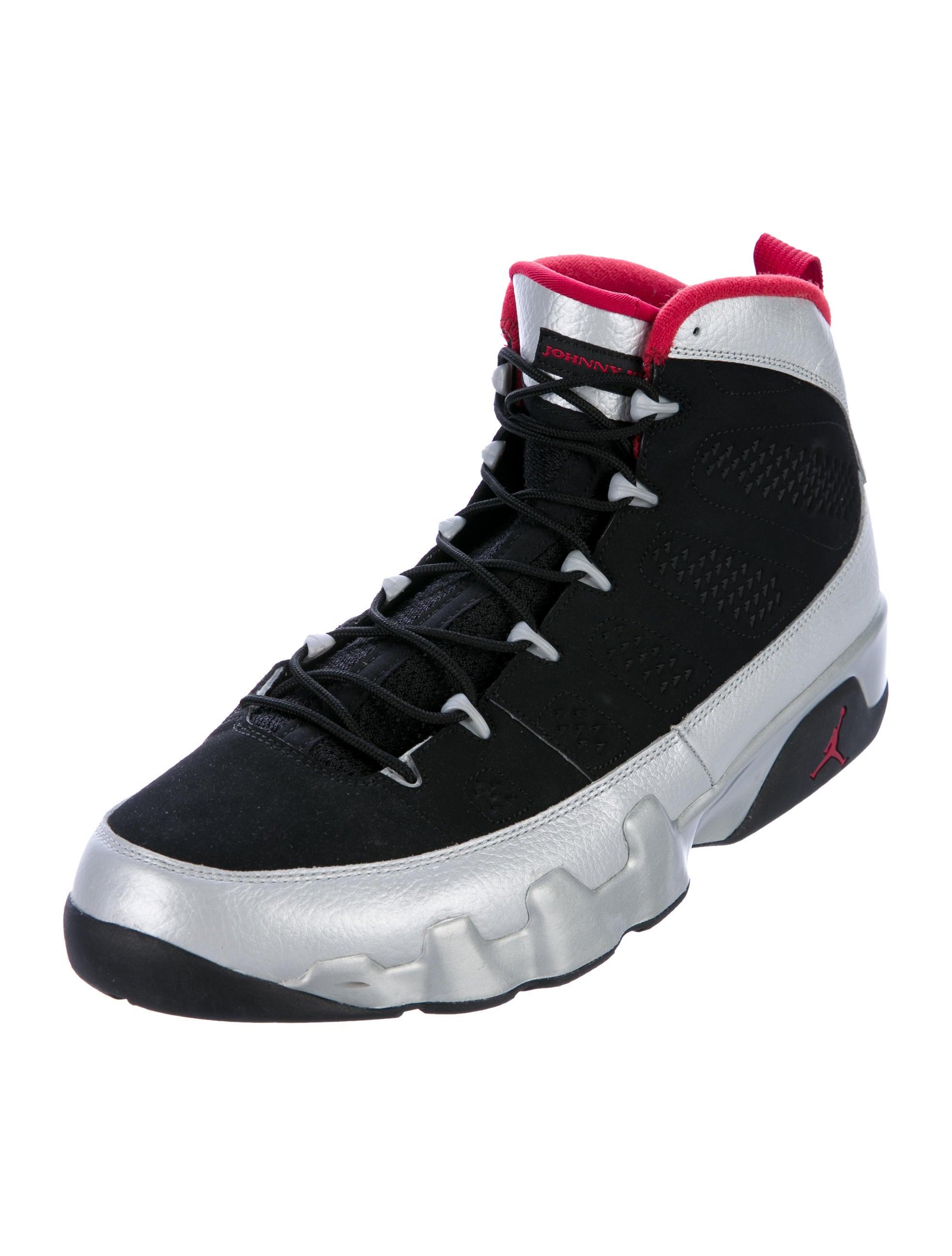 Air Jordan 30 Xxx Limited Colour Way Fesyen Pria Sepatu Di Ctt Sneakers Wanita Love White