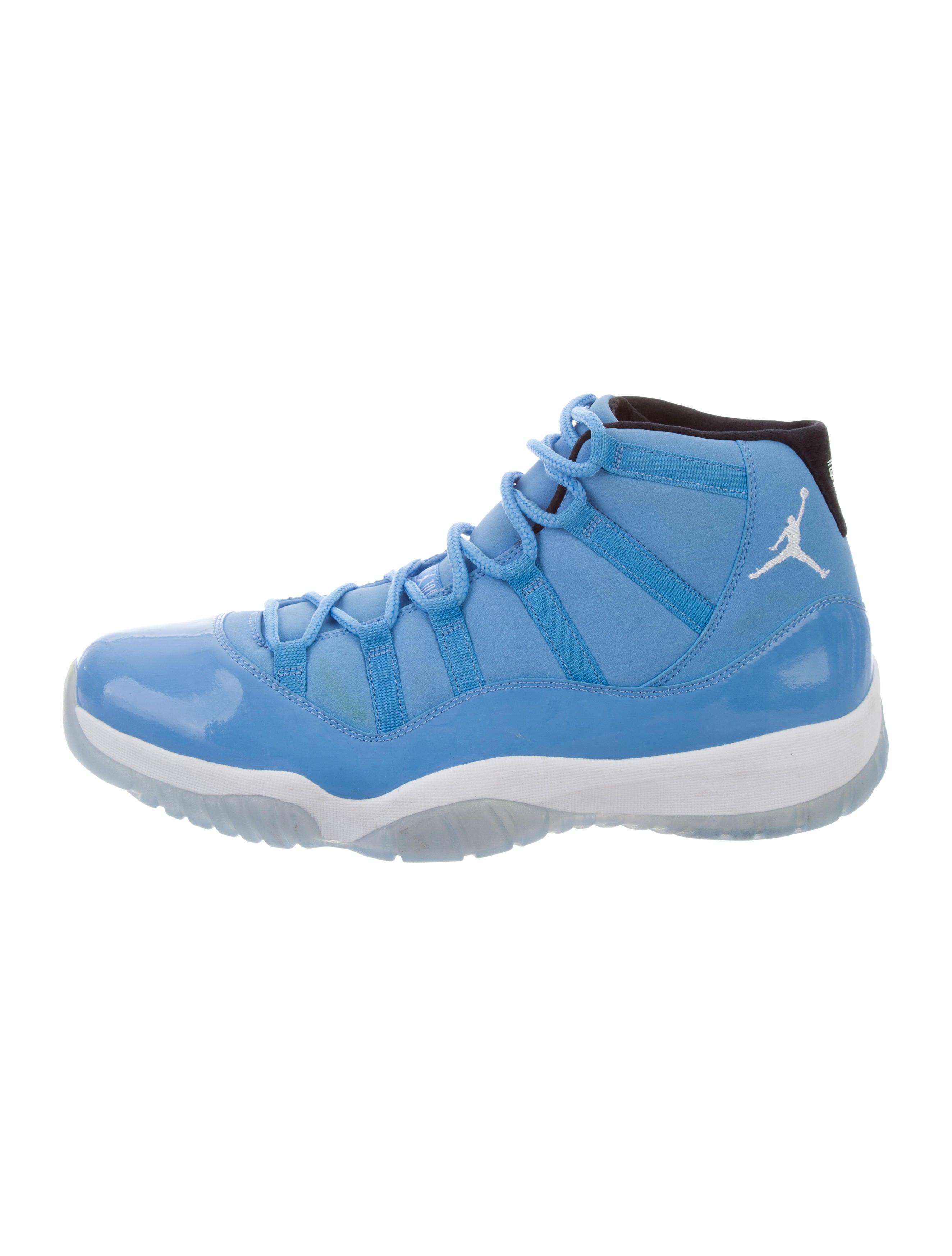 6ab6878cc7a3 ... australia nike air jordan 11 retro pantone sneakers. 11 retro pantone  sneakers 01dcb 86f4d